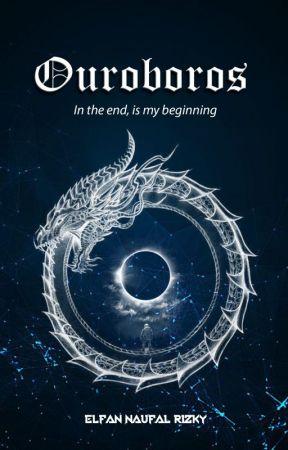 OUROBOROS by HydraRedaksi