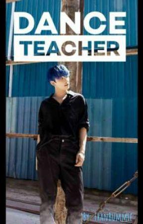 Dance Teacher  by franbummie