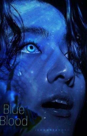Blue Blood /Taekook by gatefeworld