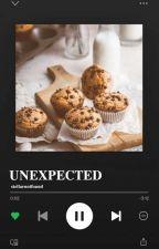 𝐔𝐍𝐄𝐗𝐏𝐄𝐂𝐓𝐄𝐃.   muffinteers by -stellarsoot