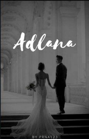 ADLANA by prna123
