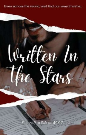 Written In The Stars by StarsAndMoon1447
