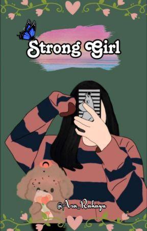 Strong Girl (Hiatus) by SihYuu25