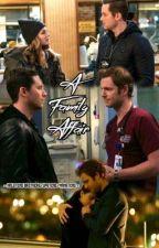 A Family Affair by h_i_234