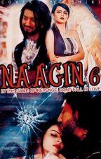 Naagin 6 by foreverrikarafan2