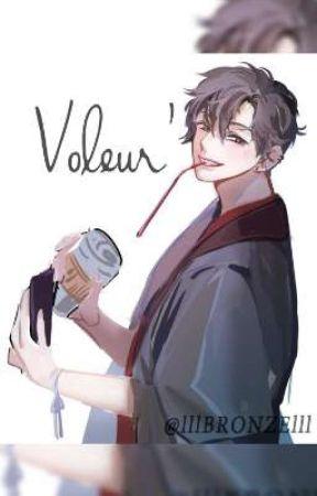Voleur' by _LanWeilian_