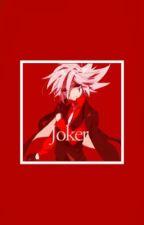 [✔] My Miracle! [Kaito Joker/ Jack Jones] by Toxic_echo