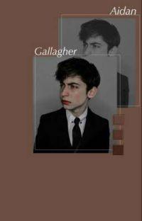 Falando sobre Aidan Gallagher cover