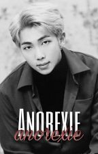 [bts] ANOREXIE | Minjoon by Chimounette