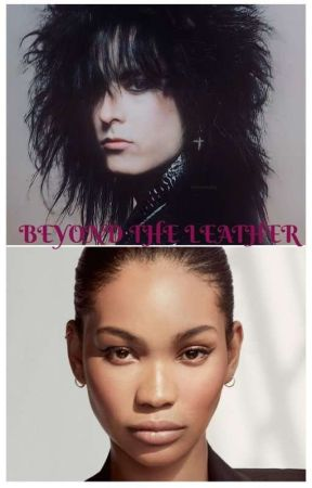 Beyond The Leather (BWWM) by Madamesixx