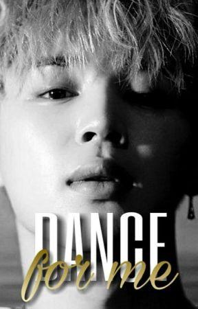 [bts] | DANCE FOR ME | Yoonmin x Bobby by Chimounette_BTS