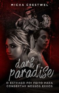 DARK PARADISE |H.S| #1 cover
