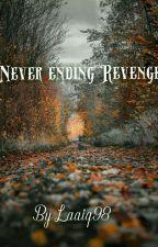 Never Ending Revenge  by Laaiq98