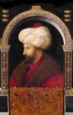 Fatih Sultan Mehmet by abdulkadirtahirolu78