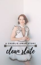 clean slate | charlie swan by kirapaynex