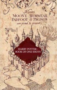 |Harry Potter - jednodelne priče| cover
