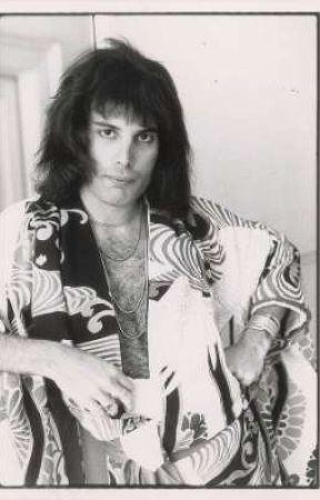 ¡Feliz cumpleaños, Freddie! by Nuhr_Garme