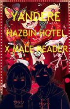 DELUSION  Yandere Various Hazbin Hotel x Male reader by xXYandereWriterXx