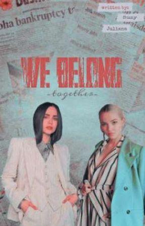 We belong- Dofia by stylesxcameron