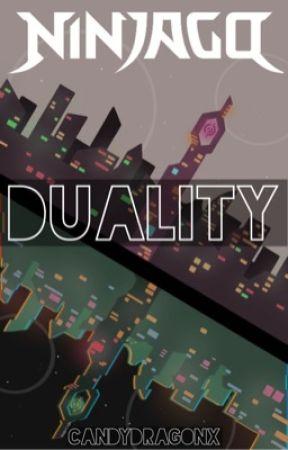Ninjago: Duality by dark_nefelibata