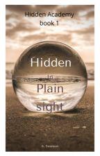 Hidden in Plain Sight by ladybugtastic