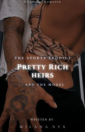 Pretty Rich Heirs by -milananyx