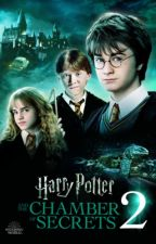 The Girl Hidden In the Shadows (Harry Potter Fanfiction) by Yuuki-Sama1988