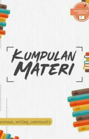 Kumpulan Materi by IWC_Official15