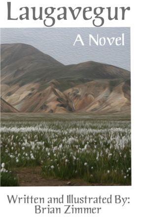 Laugavegur, A Hinterland Journey by ClimbingFox