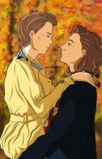Mending the Omega by larry_0531