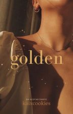 golden | acotar by kaixcookies