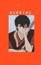 Burning | Zuko | by happygirl-123