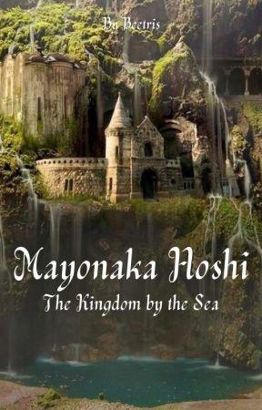 Mayonaka Hoshi by XxBeeMorexX