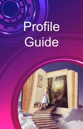Profile Guide by SpeculativeFiction