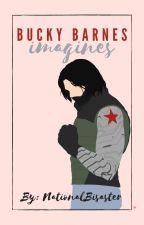 Bucky Barnes Imagines  by nationalbisaster