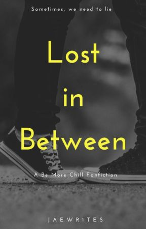 Lost In Between || Pinkberry Bmc || Sequel by that1uselesswriter