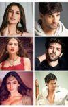 F. R. I. E. N. D. S : The Bollywood Recreation cover