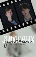 Jumeaux • njm ft. ljn ✓ by dreyy__hn