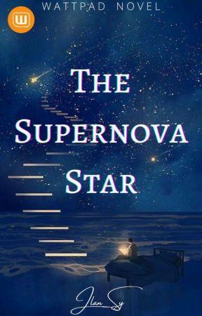 The Supernova Star by Jlan_Sy