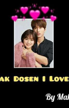 💜 Pak Dosen I Love U 💜 by Tini220