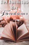Der Buchclub der Fandoms cover