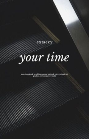 your time by extaecy
