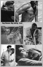 Bok 1. • Jag lämnar dig aldrig, Lexi av writerinsweden
