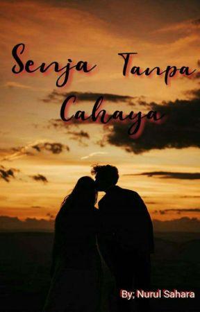 Senja Tanpa Cahaya by nrllshra
