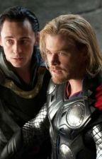 Loki and Thor Oneshots by EmeraldLokiMalfoy