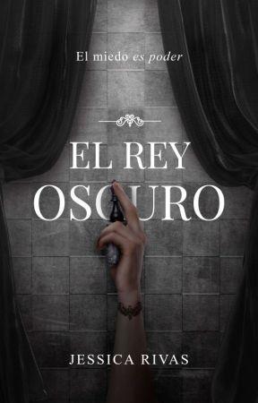 El Rey Oscuro © by JessRe