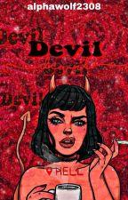 7 DEVILS : Japanese Mythology by alphawolf2308