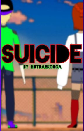 Suicide: the tale of two boys by HotDarkCocoa189