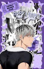 Personal trainer|| b. kotaro by playboyforkatsuki