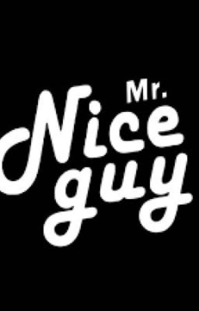 Mr. nice guy by Its_Blaire